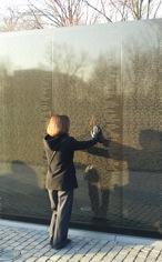 Angie Homola Wall