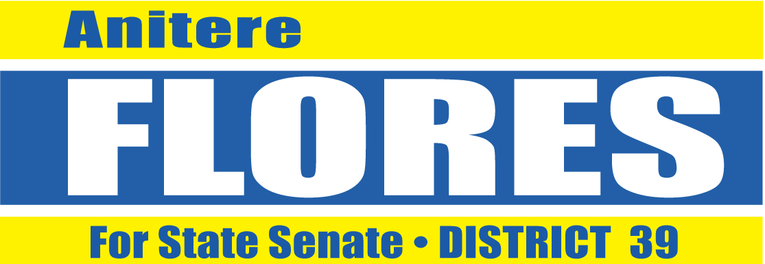 Anitere Flores For State Senate