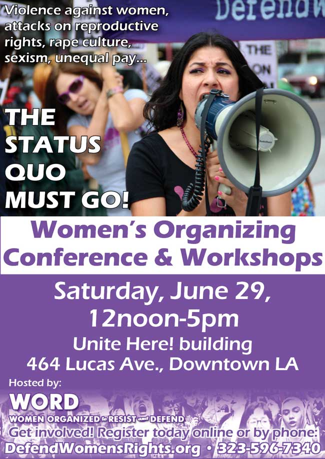 womens rights organizations List of women's organizations and links to other resources.