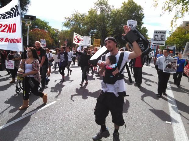 Sacramento action