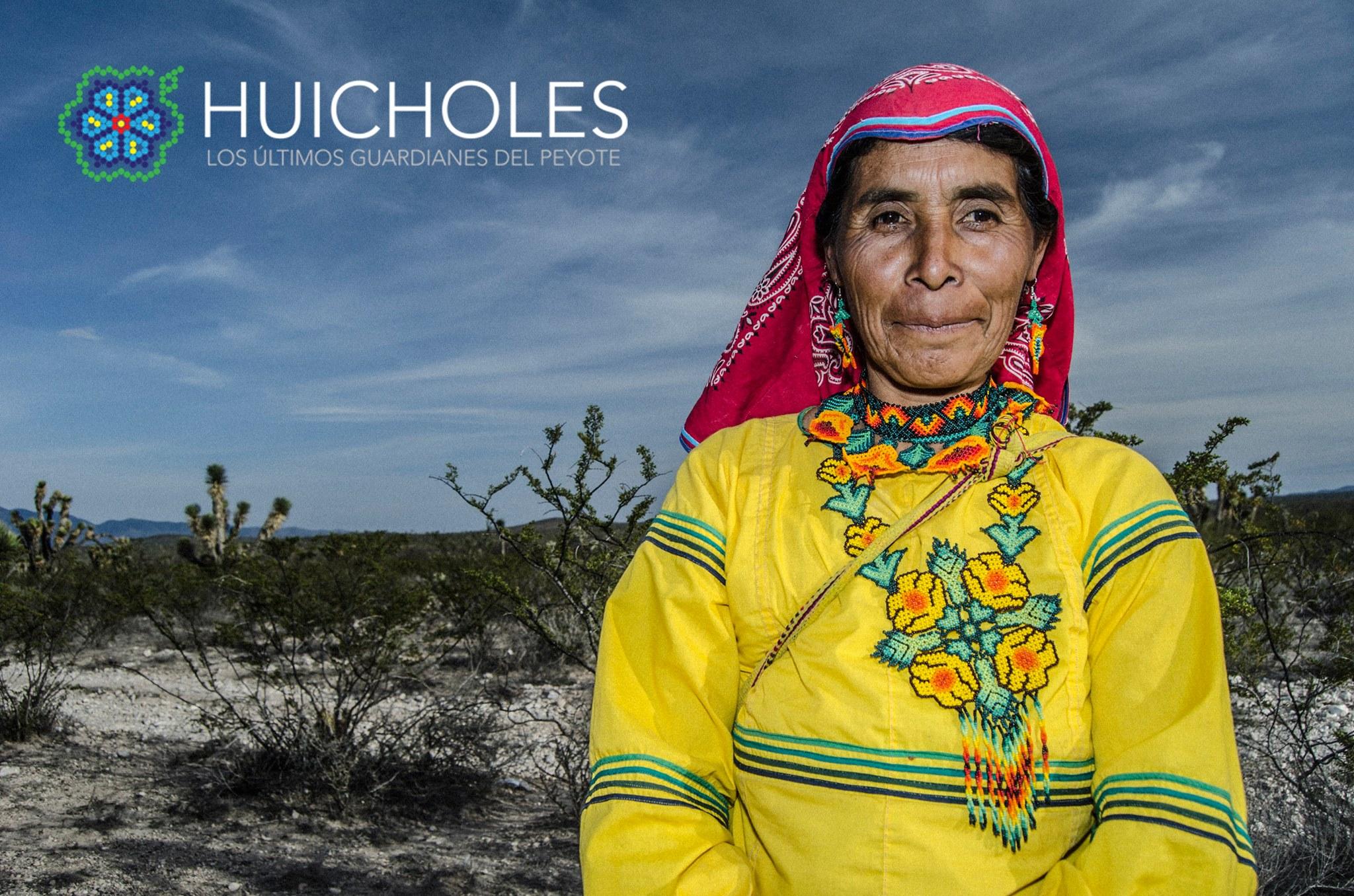 Film Premiere Quot Huicholes The Last Peyote Guardians