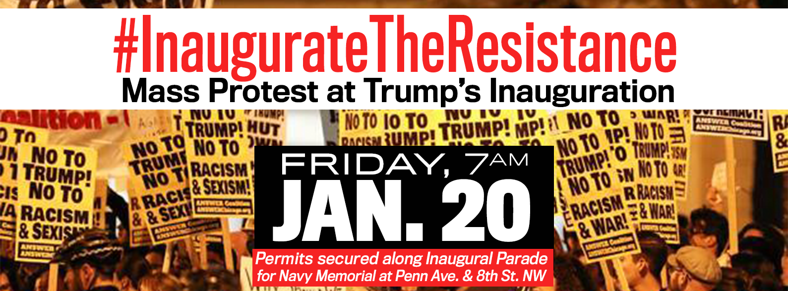 Image result for mass demonstrations against trump