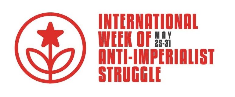 Anti-Imperialist Week 2020