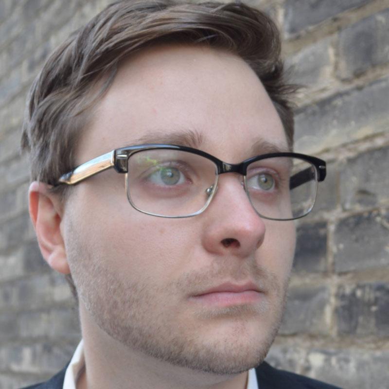 Evan Balgord