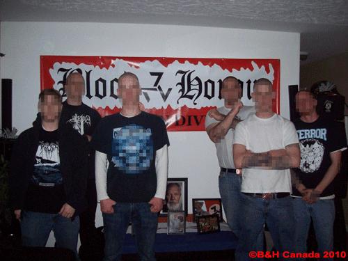 accountability fascism nazi military violence youth Canada
