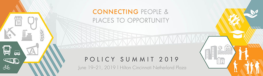 Federal Reserve Policy Summit 2019 - Appalachia Funders Network