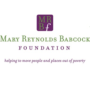 Mary Reynolds Babcock Foundation