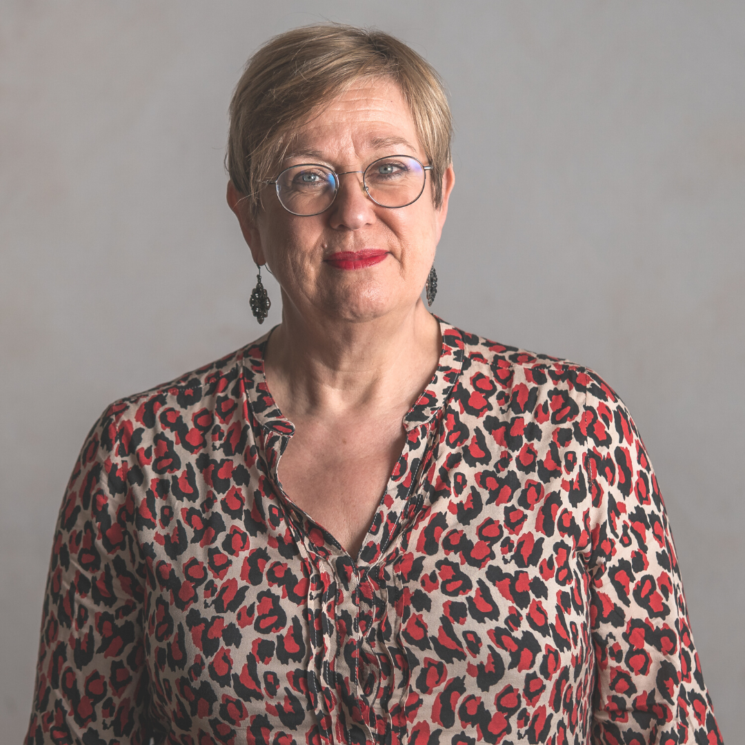 Pascale Bonniel Chalier