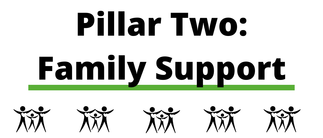 pillar two family support