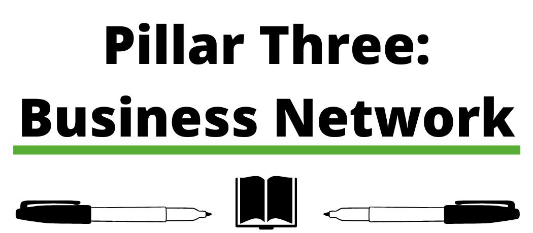 pillar three business network
