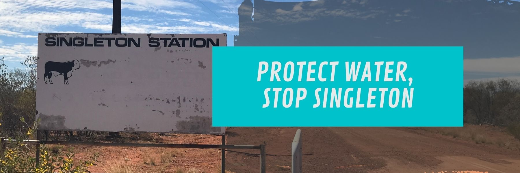 Stop the NT's largest ever water licence
