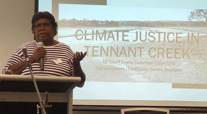 NT Climate Justice Summit