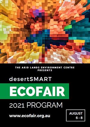 Ecofair 2021 program