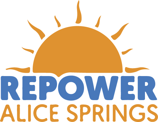 Repower Alice Springs