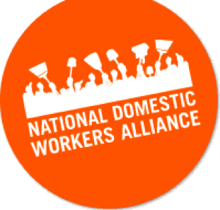 National Domestic Workers logo