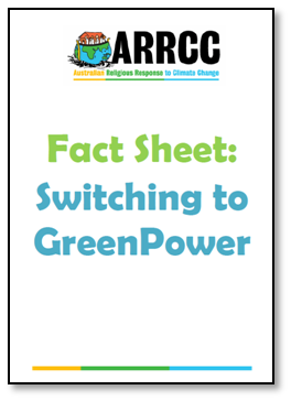 Thumbnail Fact sheet GreenPower