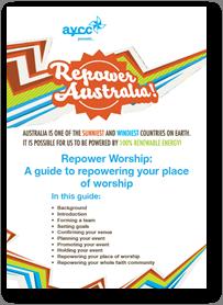 Repower Worship