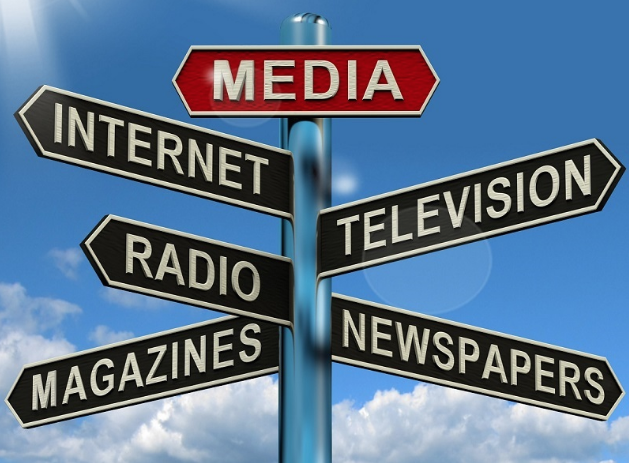 Guide to dealing with the media