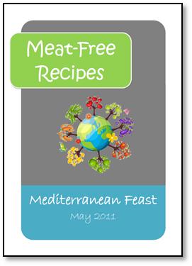 Recipe book 2014