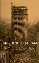 Building Seagram Book Cover