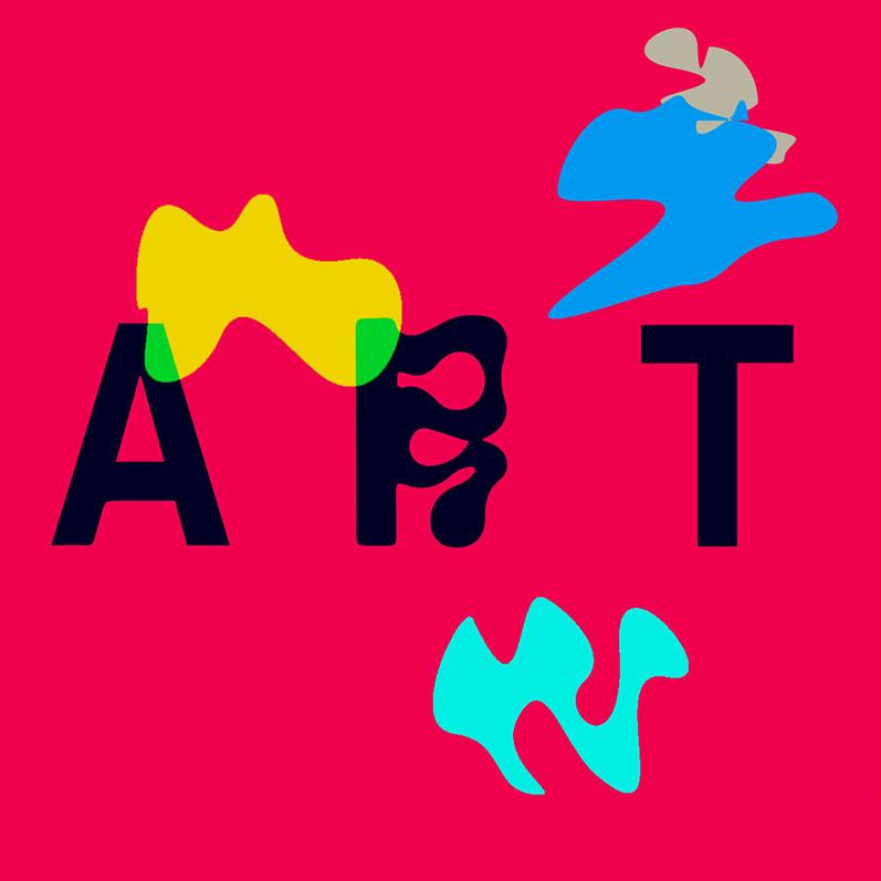 Art Is Work by Saskia Singer
