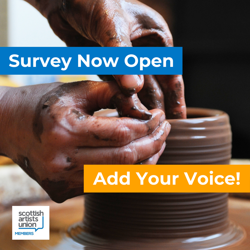 Add Your Voice to our Members Survey