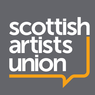Scottish Artists Union Rates of Pay 2018