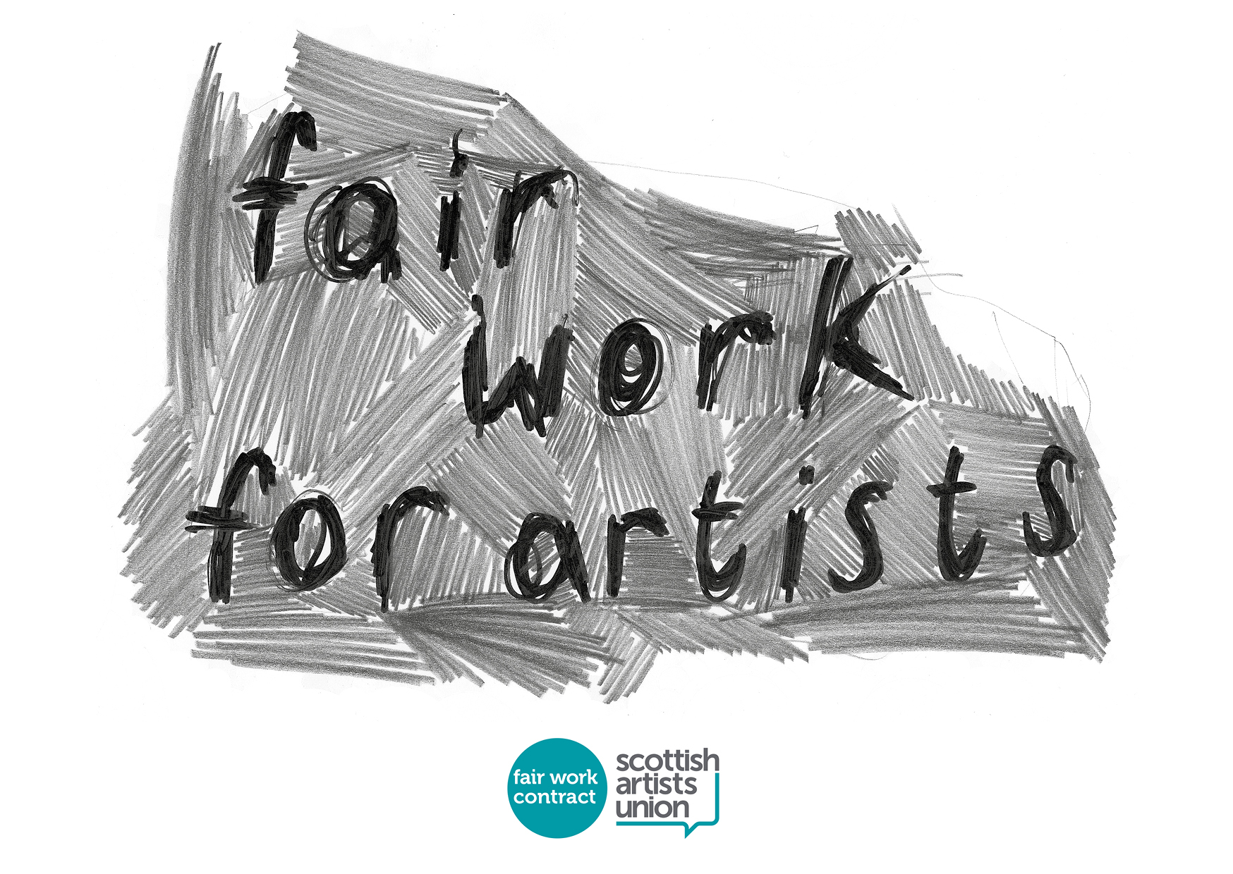 We welcome this report urging effective action on making work pay for artists