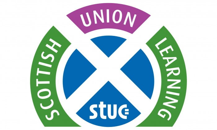 Scottish Union Learning logo