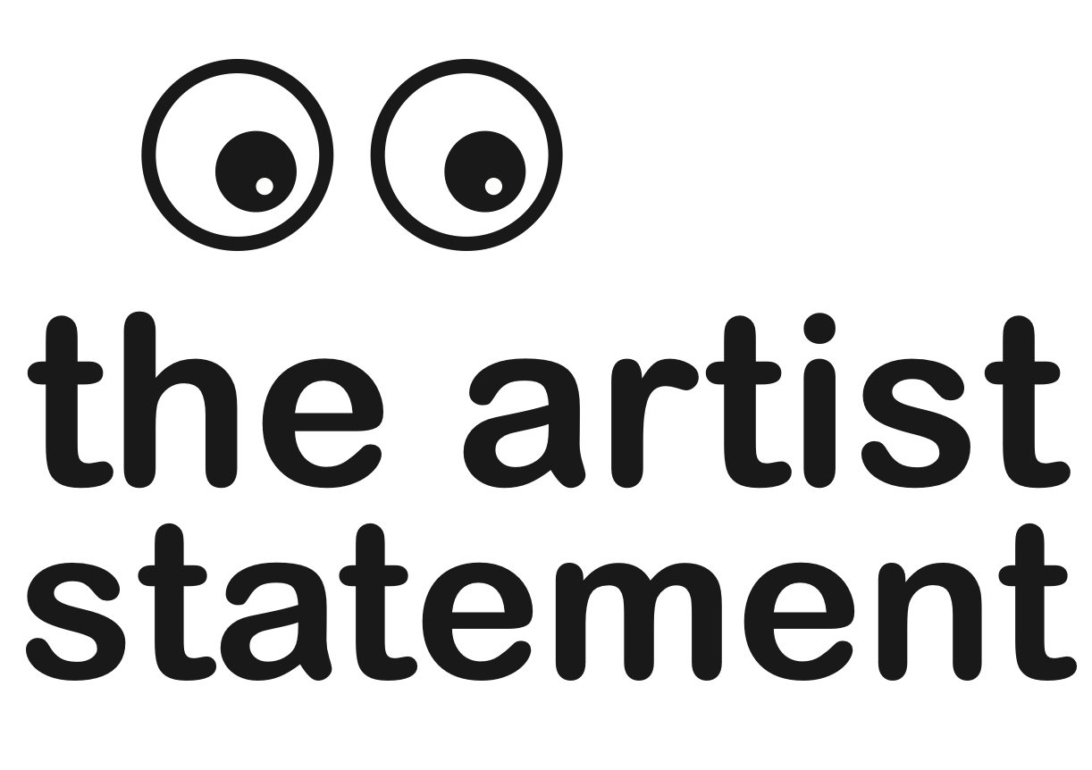 How to Write an Artist's Statement