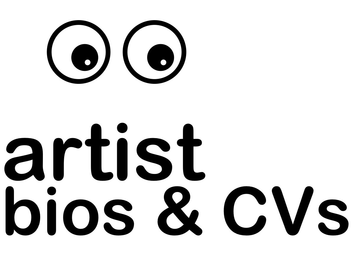 How to Create an Artist Biography & CV