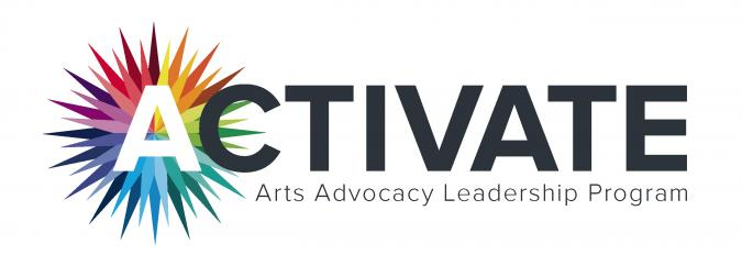 ACTIVATE Arts Advocacy Leadership Program