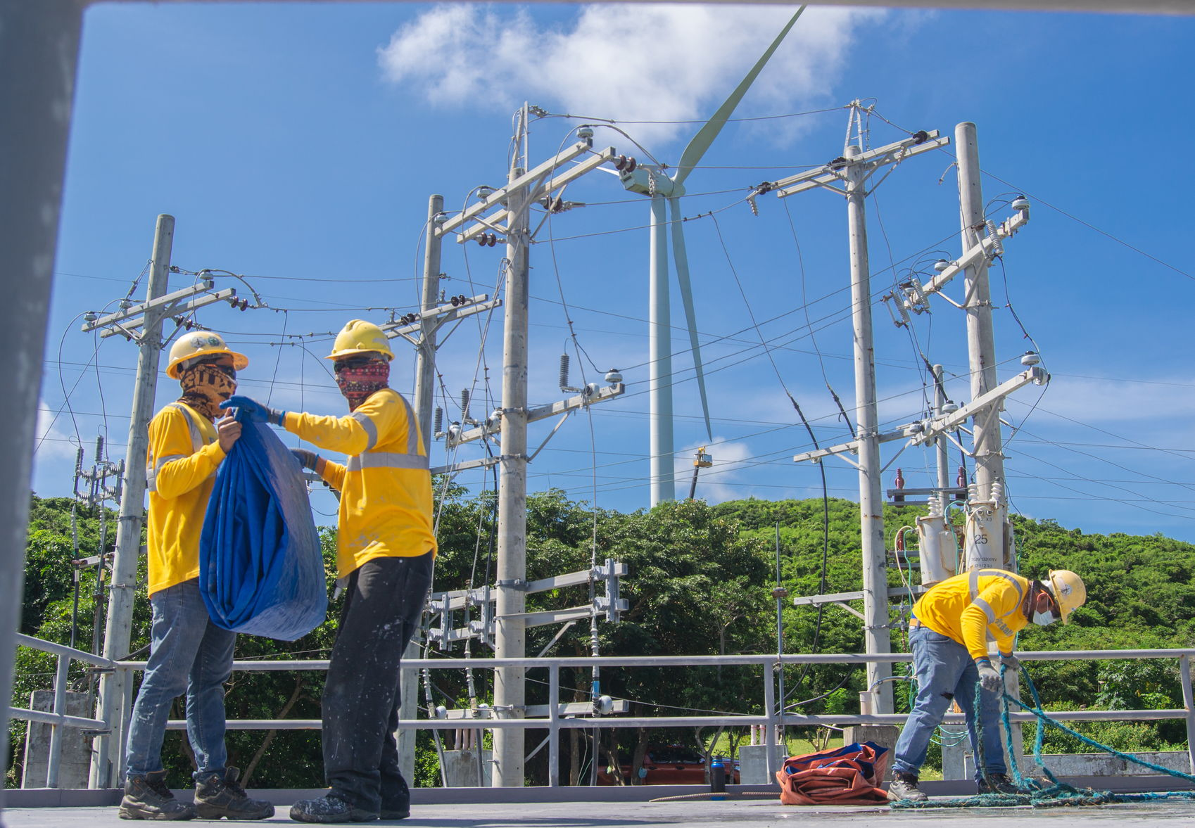 Power Supply Production Amidst Global Pandemic