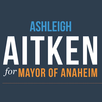 Aitken for Mayor News