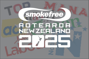 Party position on Smokefree 2025