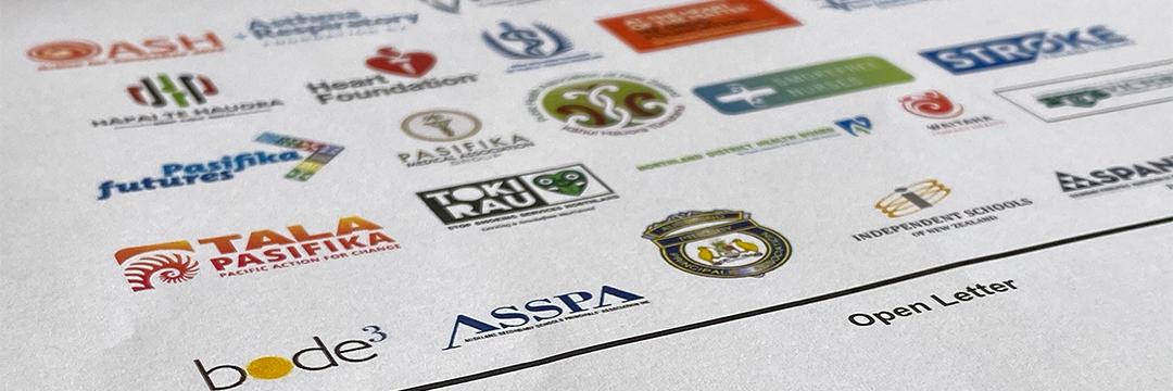 An open letter on vaping legislation