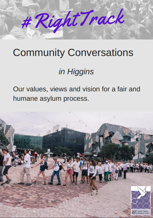 Thumbnail image of Higgins Conversations Report