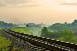 Australian Rail Track Corporation