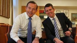 NSW Budget 2015