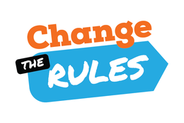 Change The Rules Survey