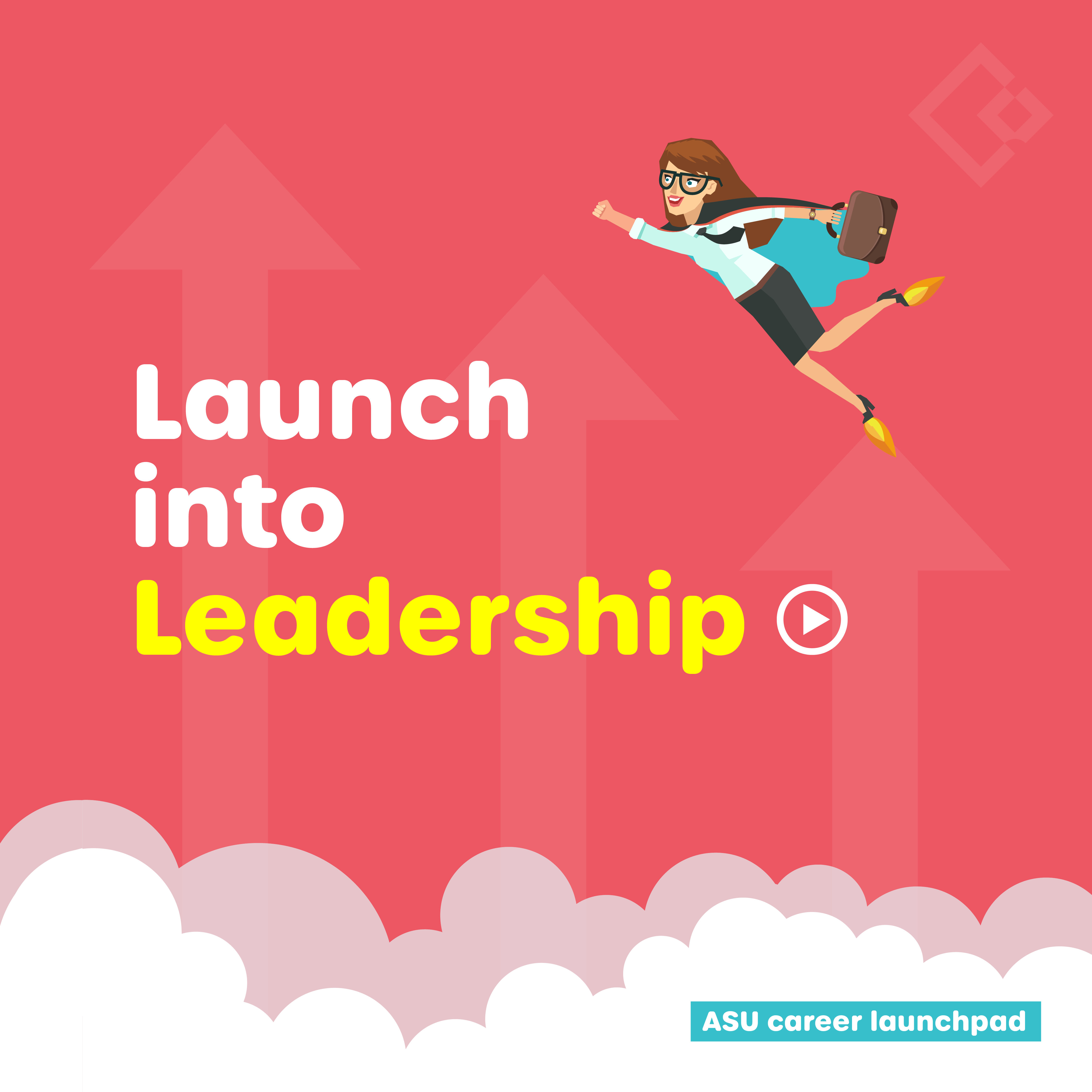 Launch into leadership