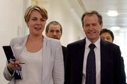 Labor Announces Increased Funding For The Community Sector