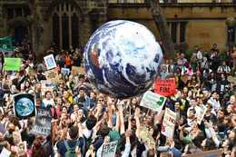 Take Action on Climate Change: September 20