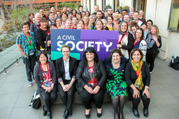 Community and Disability Delegates' Council 2019