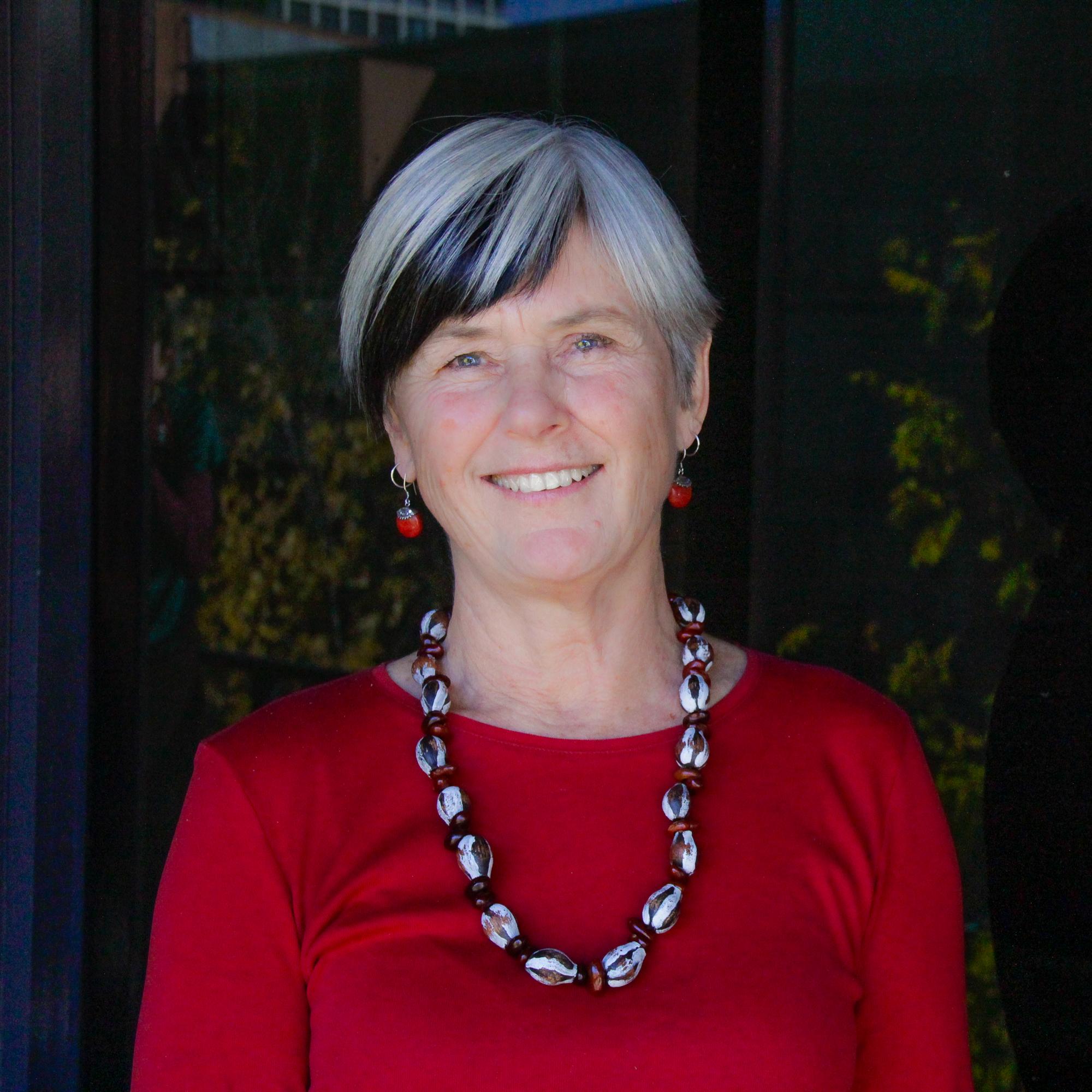 Lyn Bevington