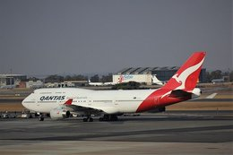 Qantas and Jetstar Stand Down Staff