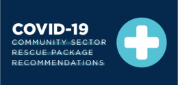 Government must act to support Community Sector during Covid-19