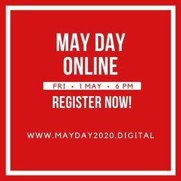 May Day 2020