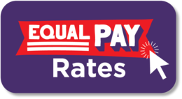 Your New Equal Pay Rates
