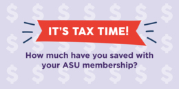Tax Time Benefits